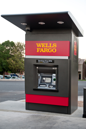 Wells fargo wire charges