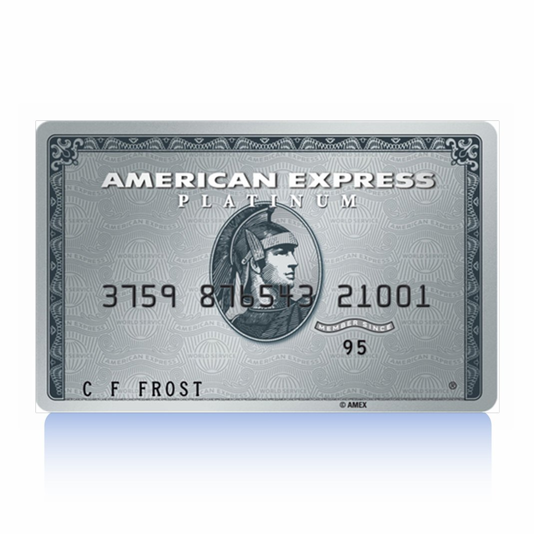 American Express Credit Card Review