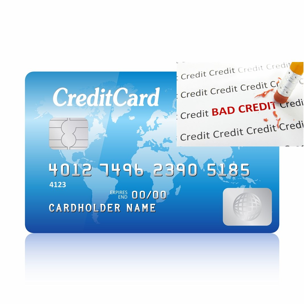 Best Credit Cards For Bad Credit Low Credit Score: Bad Credit Credit Cards Review