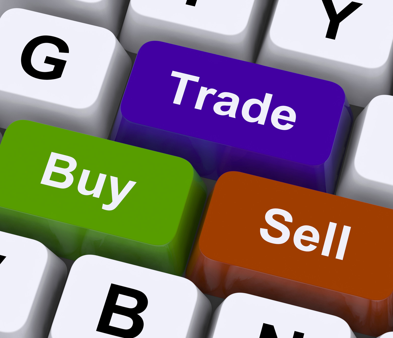 Banking trading for Buy sell art online