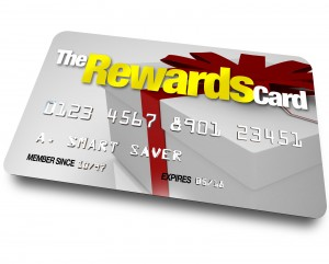 Reward Credit Card