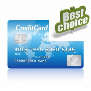 Best Secured Credit Card