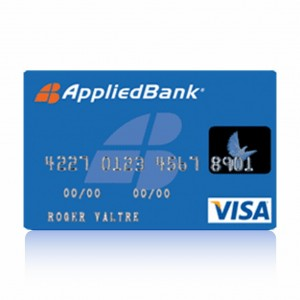 Applied Bank Credit Card