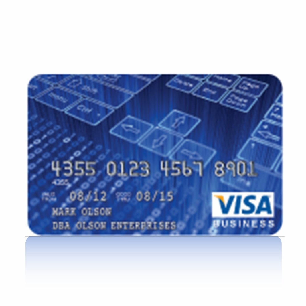 Applied Bank Visa Business Credit Card Review