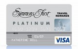 Simmons First Visa Platinum Reward Card