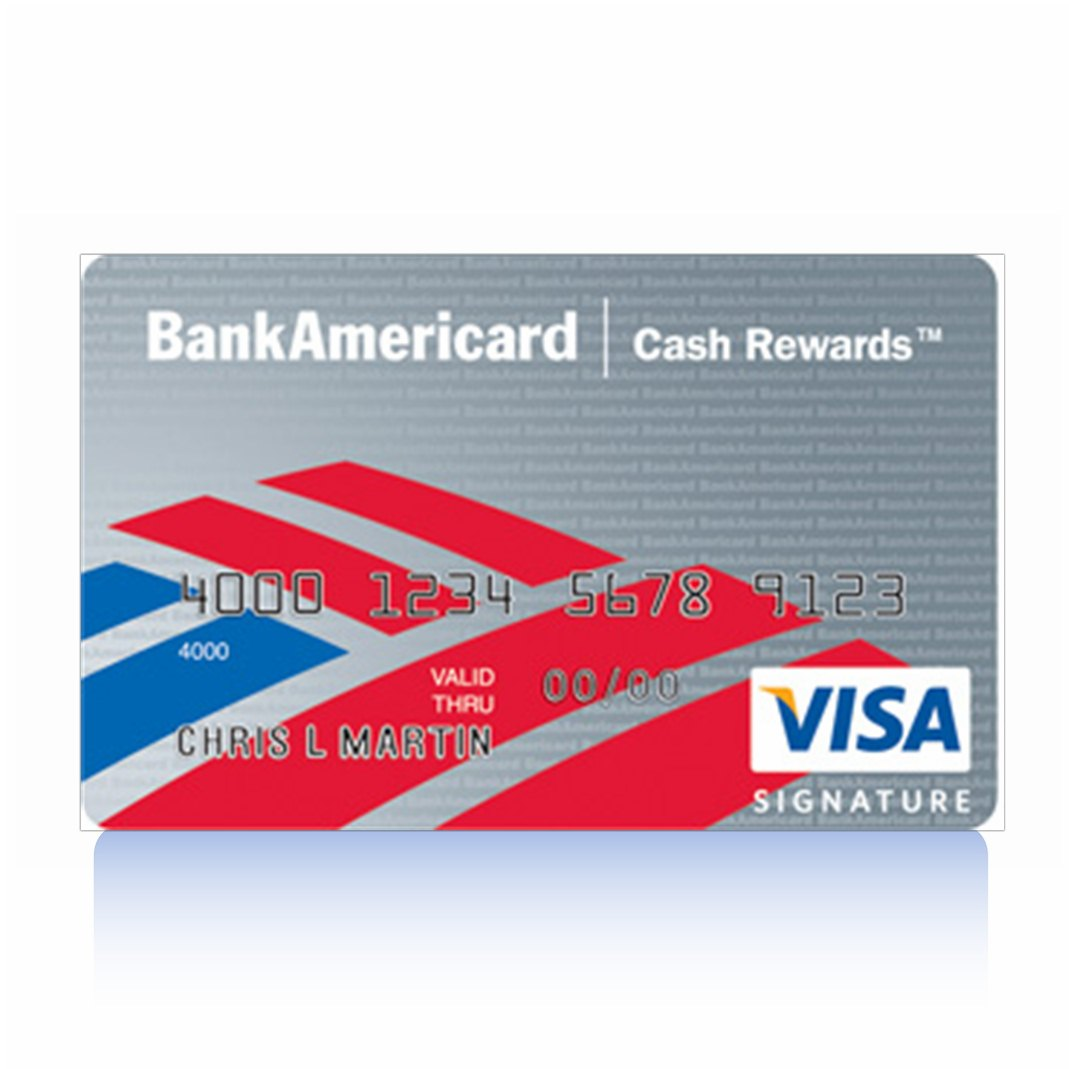 Secured Cards >> Bank of America Credit Card Review