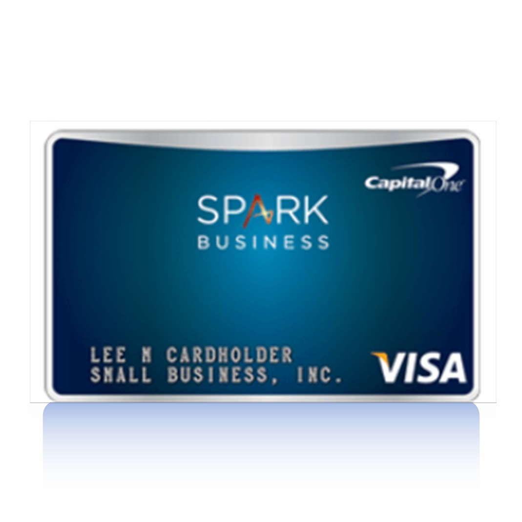 Capital e Spark Miles Select for Business Review