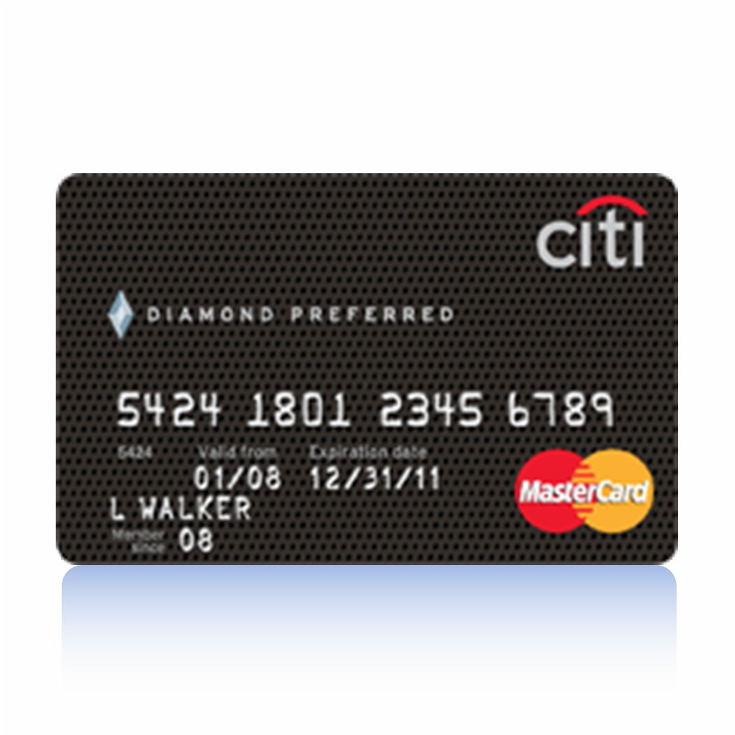 You May Want To Read This About Citi Diamond Preferred