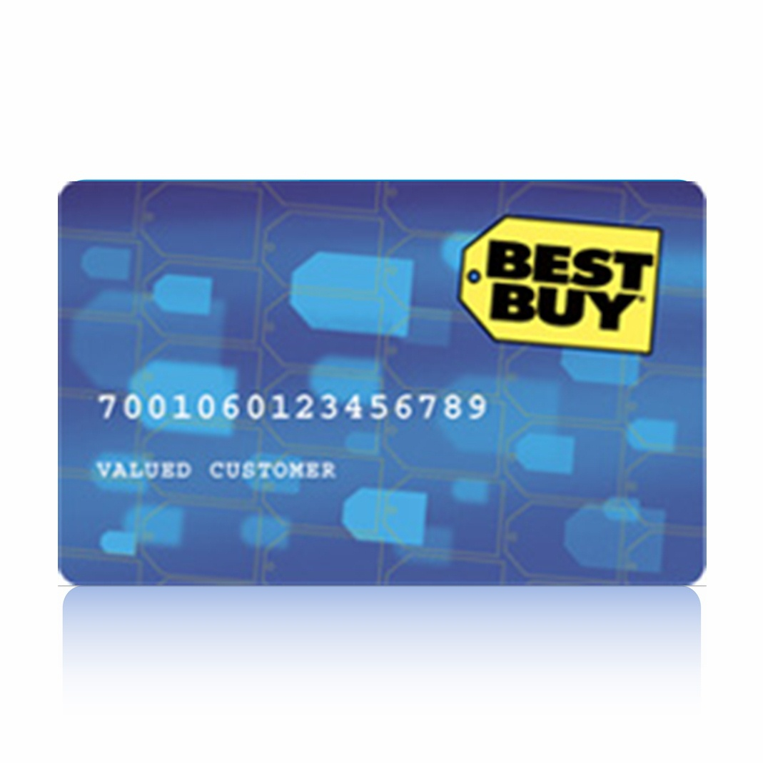 Best buy credit payment options