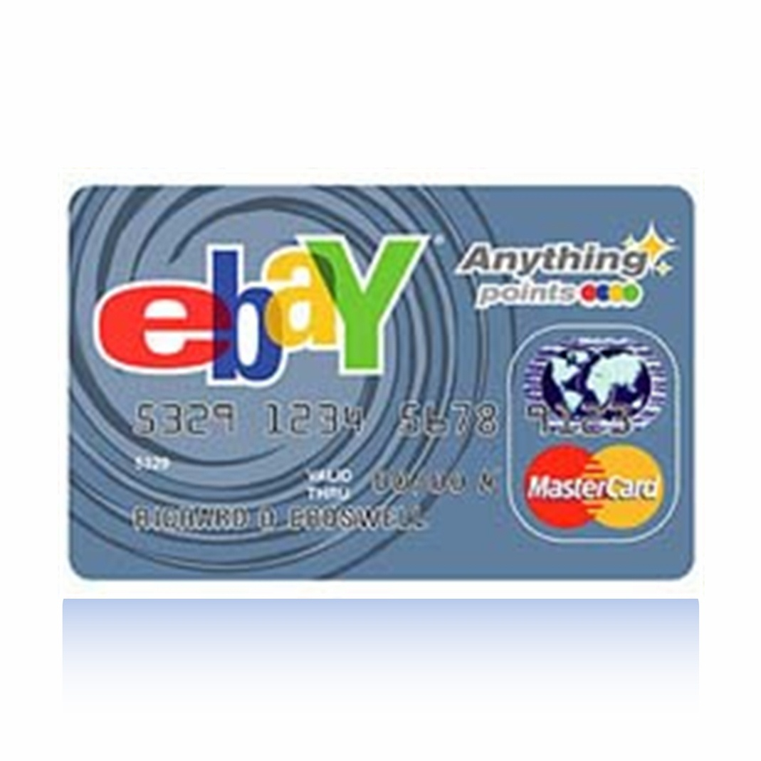 EBay Credit Card Review