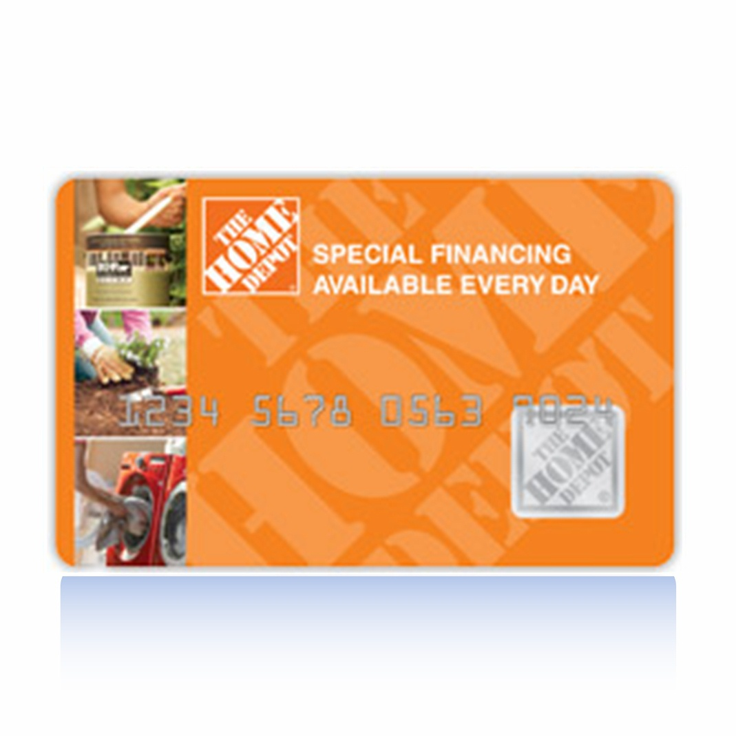 Home depot card login image search results picture