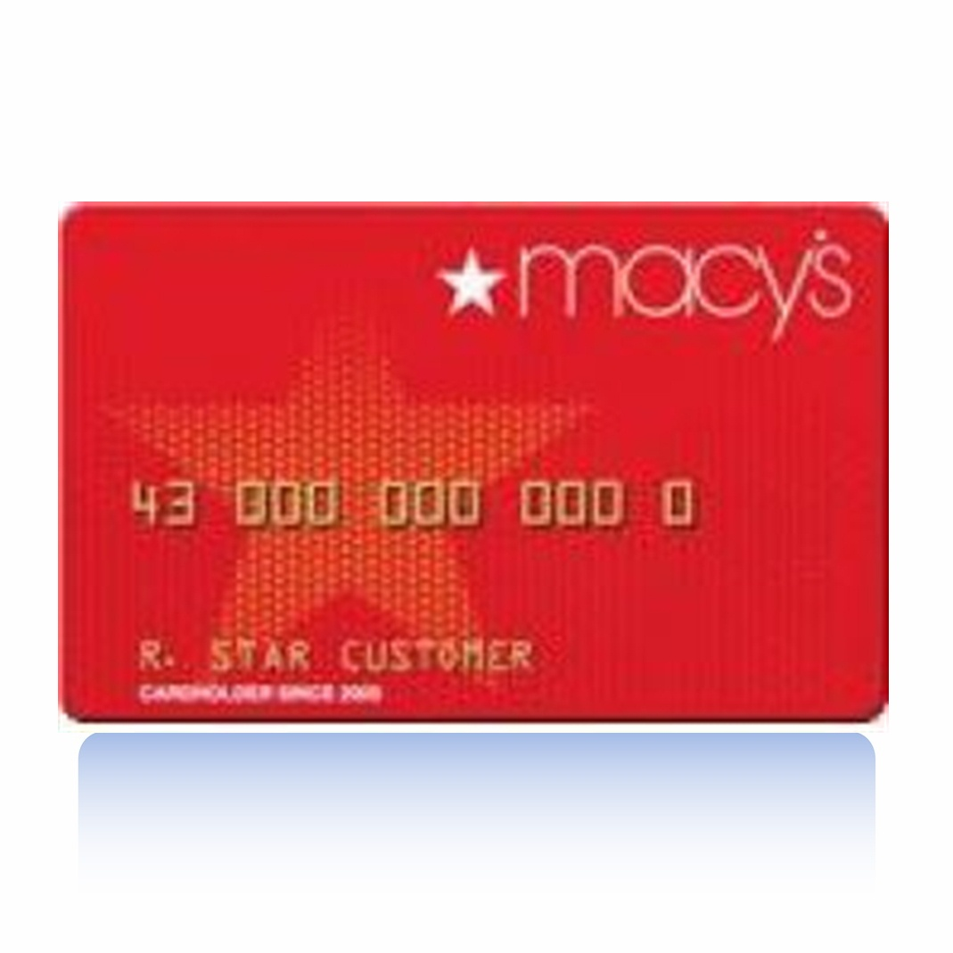 Macy S Credit Card Login