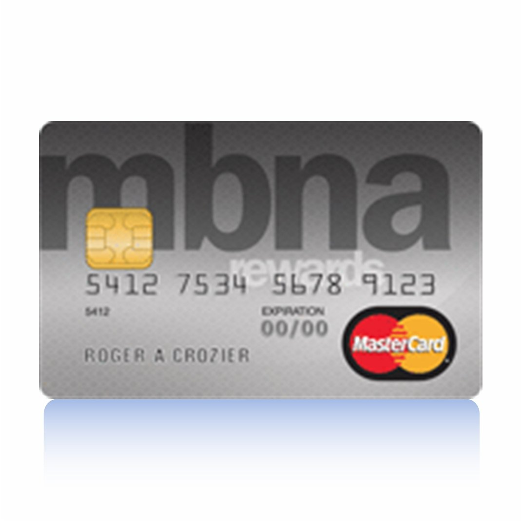 Mbna rewards mastercard credit card reheart Image collections