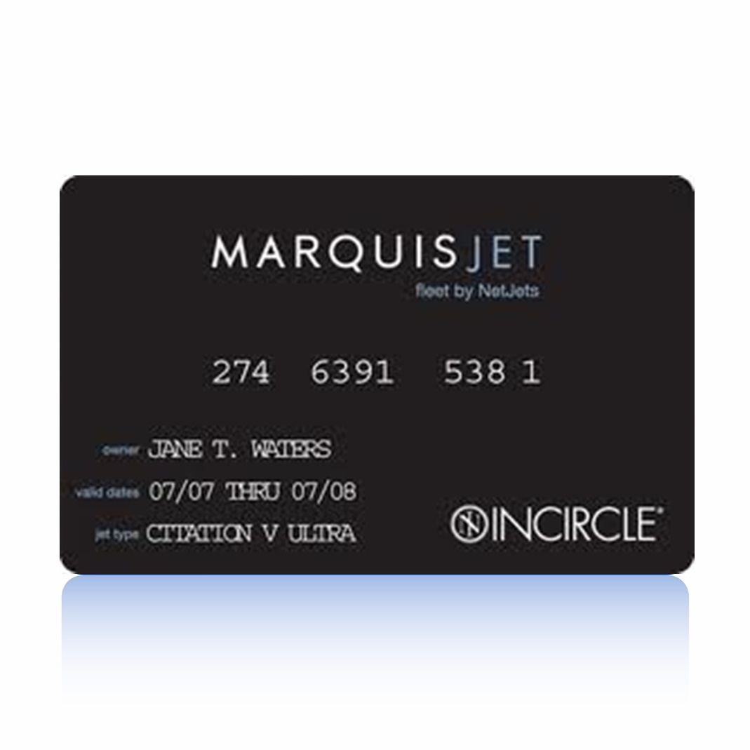 Neiman Marcus Credit Card. The Neiman Marcus Credit Card (also called the InCircle card) is a points-based card which awards you for making purchases. For every dollar you spend on Neiman Marcus products you earn 2 InCircle points, and once you have achieved 10, points you will receive a .