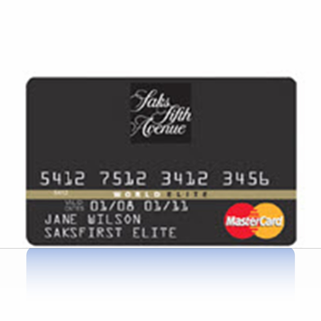 Saks Fifth Avenue credit card can be used to make purchases at Saks, and redeem the points earned for Saks First gift Cards. The Saks Fifth Avenue Credit Card is issued by Capital One Bank.