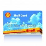 Shell Credit Card