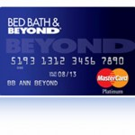 Bed Bath & Beyond Credit Card