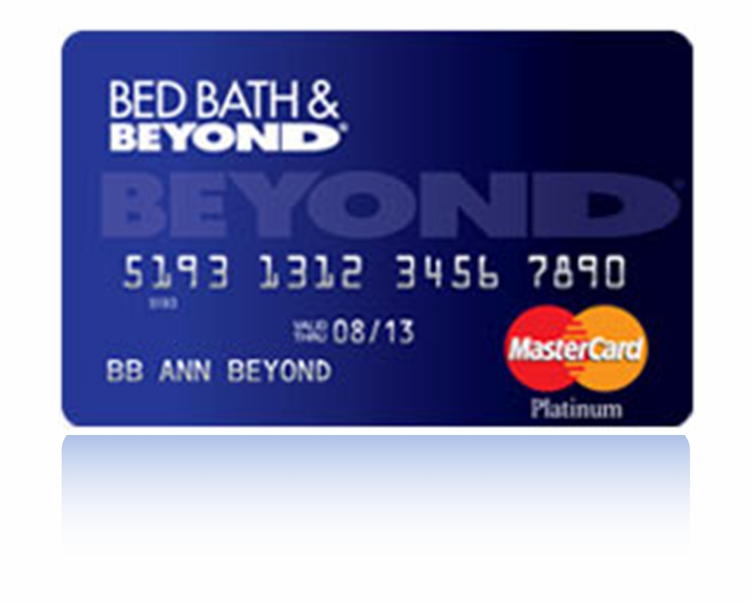 Bed Bath And Beyond Mastercard Reviews
