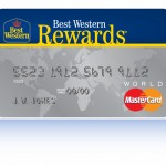 Best Western Credit Card