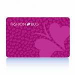 Fashion Bug Credit Card