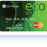 GE Credit Card