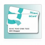 QVC QCard Credit Card