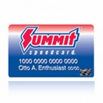 Summit Racing Equipment Speedcard