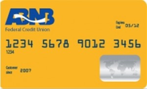 ABNB Visa Platinum Reward Card