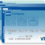 BBVA Compass Credit Card
